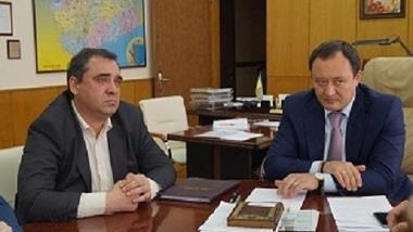 Марченко и Брыль